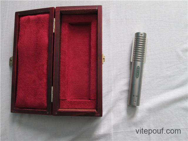 Micro à ruban Royer  r121