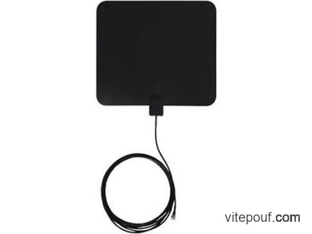 * NEUF / NEW - Antenne TV HD Intérieur -  Indoor HDTV Antenna