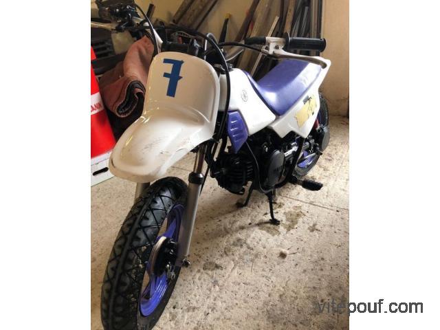 scooter Yamaha Piwi 50
