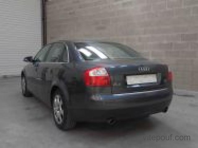 Audi A4 (B6) 3.0l V6 Quattro - ETAT PROCHE DU NEUF