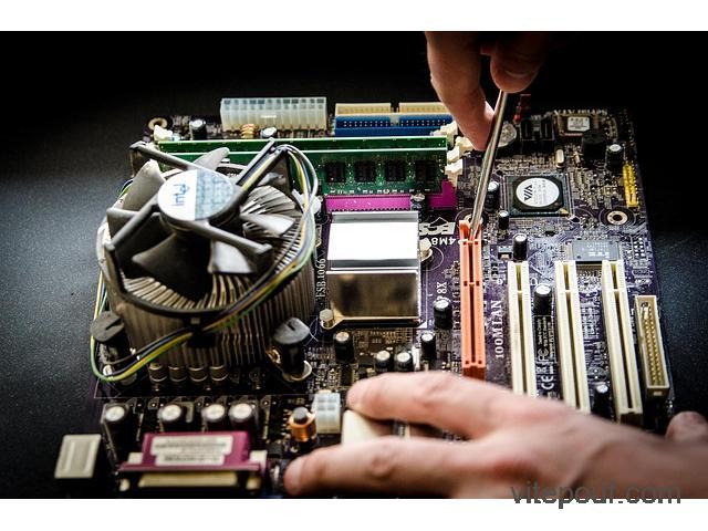 Réparation ordinateur / service informatique Mirabel