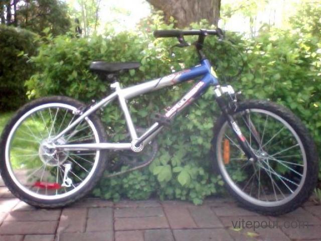 Vélo pour Enfant et jeune enfant