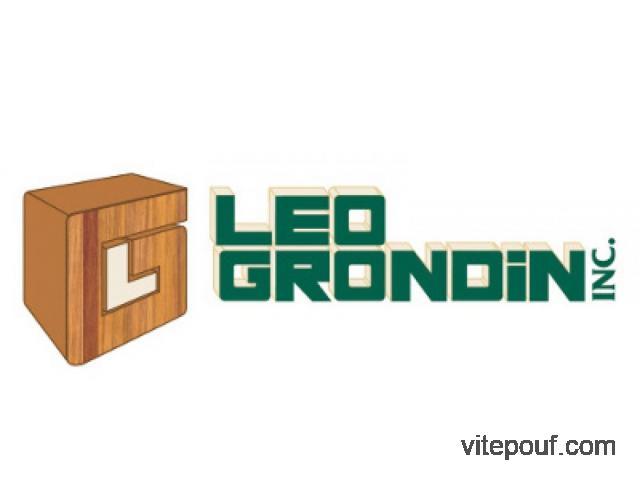 Léo Grondin inc.