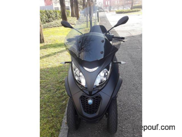 PIAGGIO LT 500 SPORT ABS E4 HPE