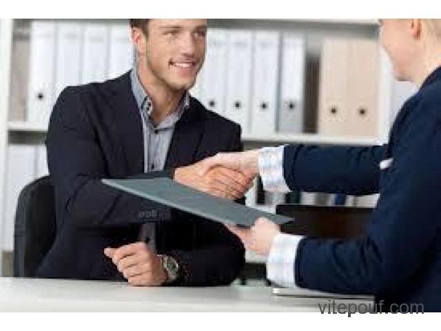 Offre de prêt entre particulier sérieux et très urgent