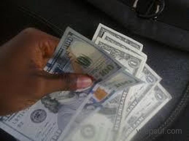 Offre de prêt pour régler vos dettes et loyer et autres.