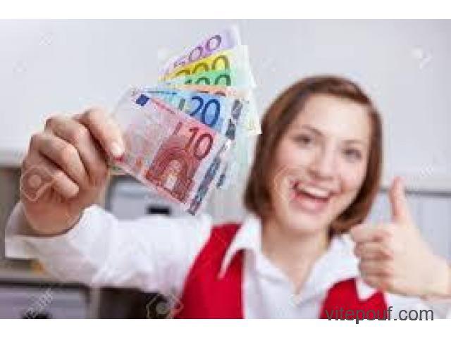 offre de prêt rapide en ligne