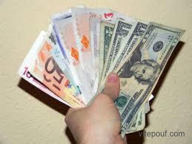 Des solutions pour vos problèmes financiers