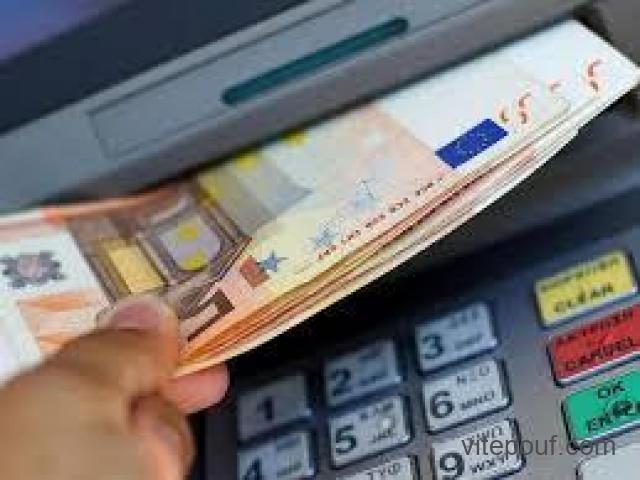 Aides financières aux personnes en difficulté
