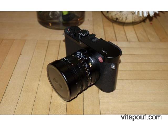 Leica Q très bon état