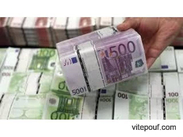 FINANCEMENT DE CREDIT ENTRE PARTICULIER