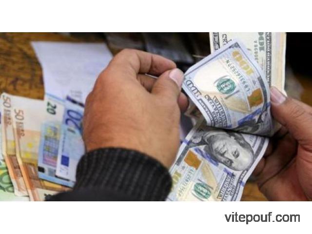 Empruntez de 5000 $ à 1.000.000 $ et remboursez à partir de 100 $/mois