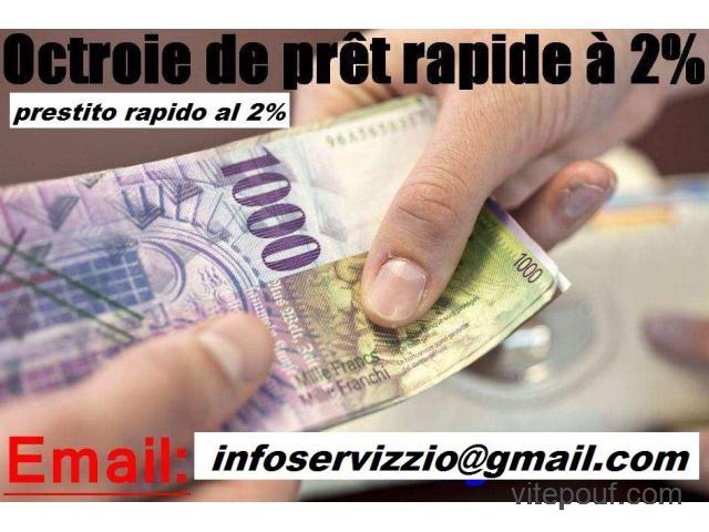 aide financier aux personnes