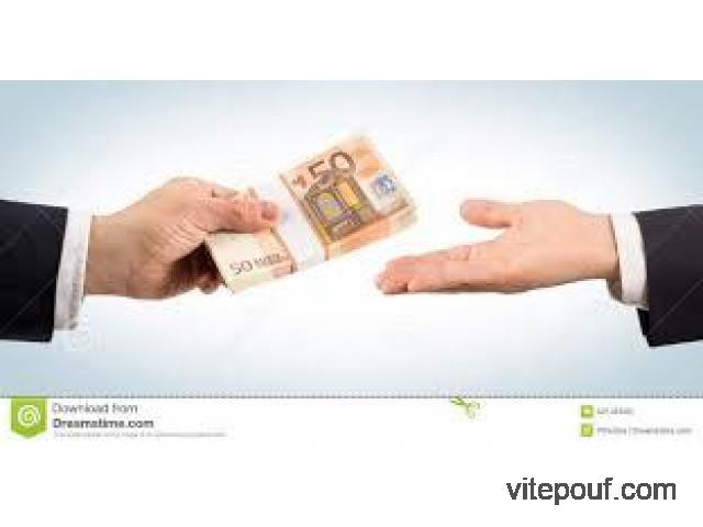 financial assistance between individuals