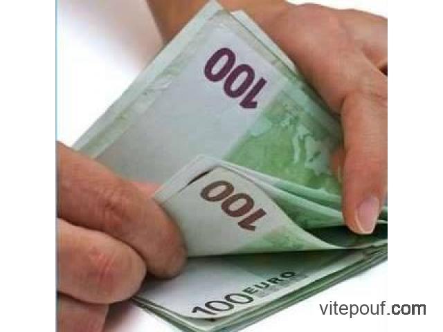 Soutien et aide financières de l'union européenne.