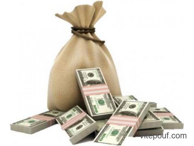 Offre de prêt entre particulier en 72h