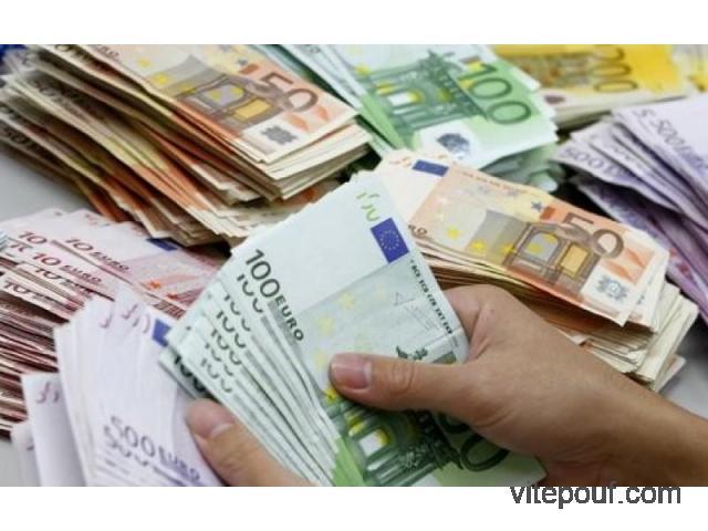 Offre de prêt sérieux et honnête en France sans paiement à l'avance