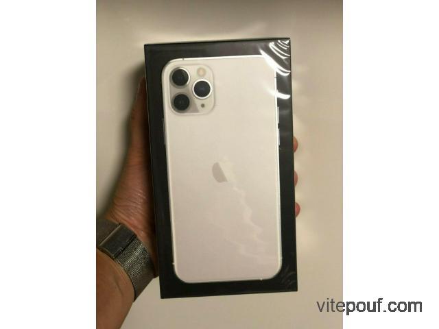 APPLE iPHONE 11/11 PRO/11 MAX PRO 256GB 512GB -Unlocked