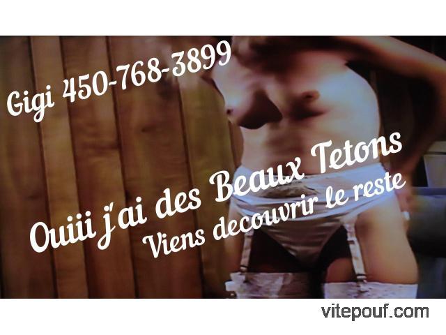 Tu veux Tu veux une Une Mature,Cochonne,Vicieuse,Salope Avec Experience C est MOI Cheri 450-768-3899