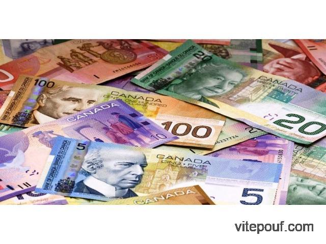 Offre de prêt sérieux entre particuliers