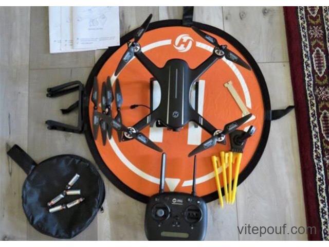 Drone HS700 de marque Holy Stone