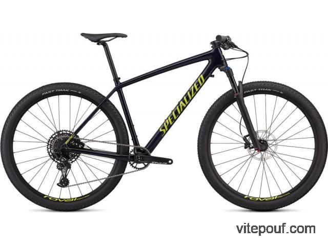 NOUVEAUX BICYCLETTES SPECIALISES 2020