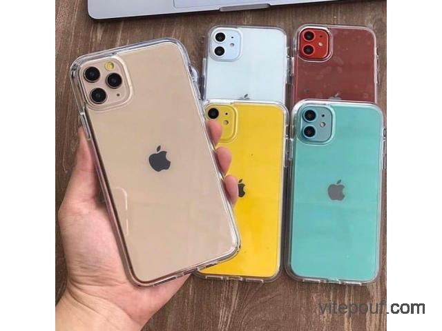 Vente de téléphone de marque iphone