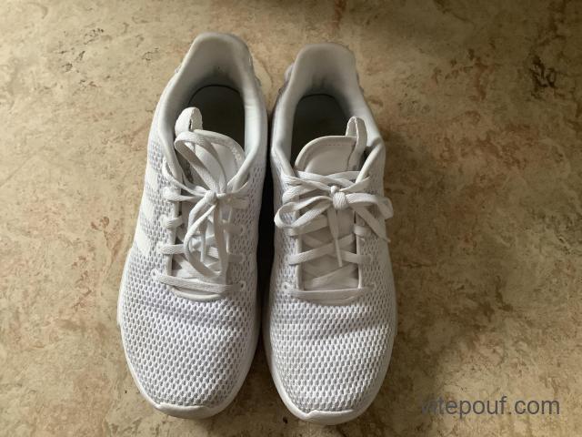 Espadrilles blanches