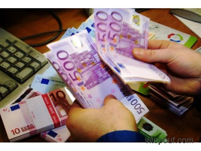 Offre de prêt entre particulier contactez mail :bossipierre571@gmail.com