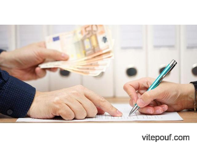 PROMOTION ET ASSISTANCE DE FINANCEMENT.