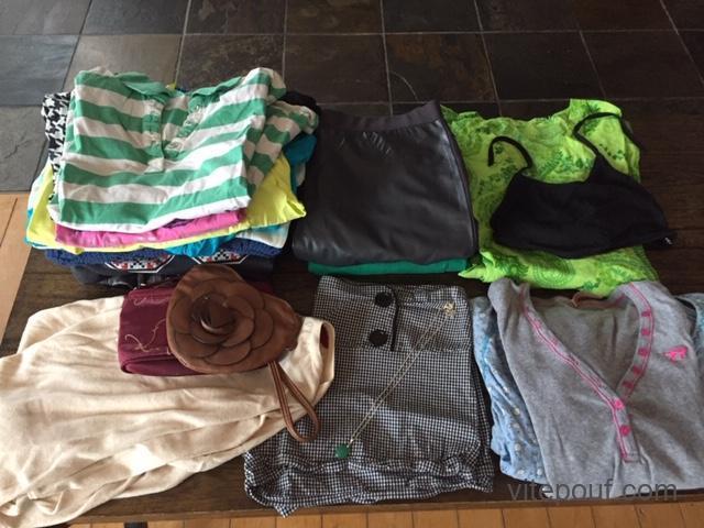 Lot de vêtements pour femme - Taille S