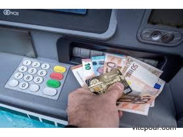 offre de prêt d'argent partout dans le monde