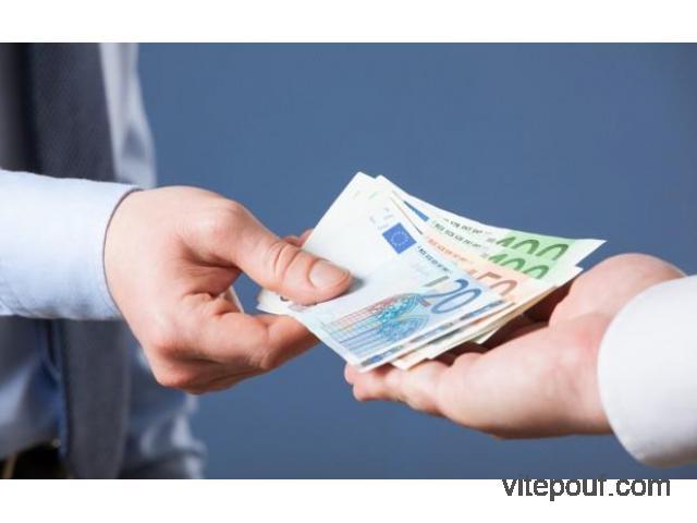 Avez-vous besoin de financement pour réaliser vos projets ?