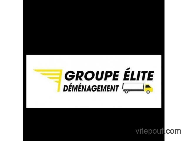 Groupe Élite