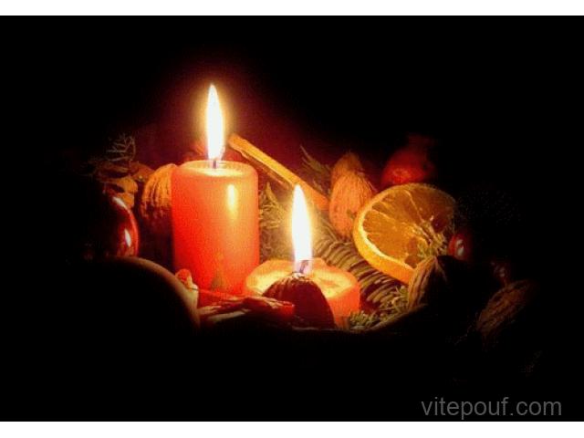 puissant rituel pour faire revenir l'être aimé