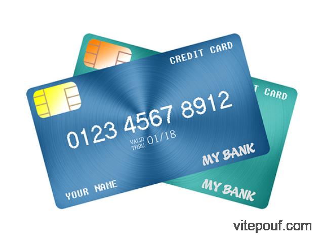 Cartes de crédit et Covid-19