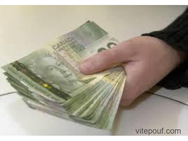Financement sans remboursement
