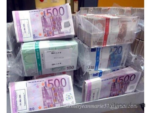 Financement d'argent entre particulier