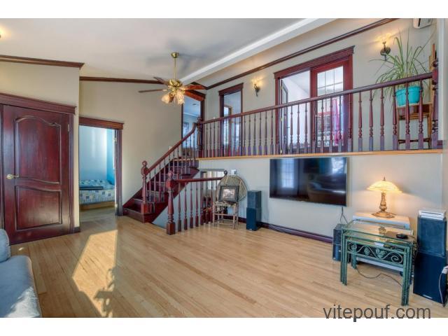Maison à vendre, Delson, Rive Sud.