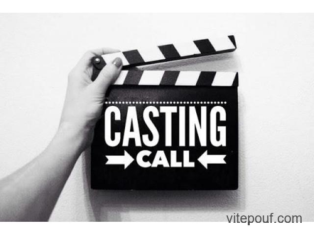Casting / LA CASA DEL AMOR