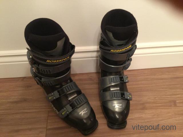 Bottes de ski Rossignol