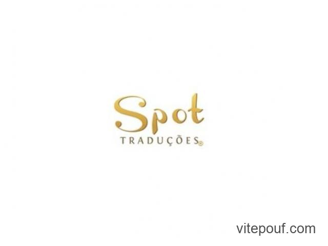 Spot Traduções Technical and Sworn