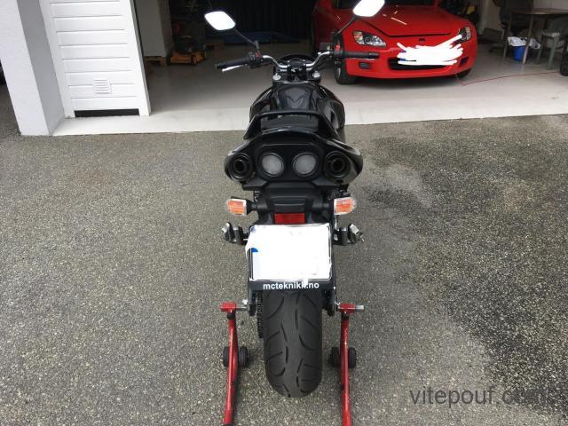 Suzuki GSX-R600 2012