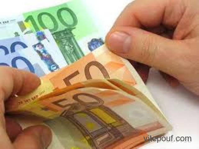 Offre de prêt a taux 0,80%  et très urgent