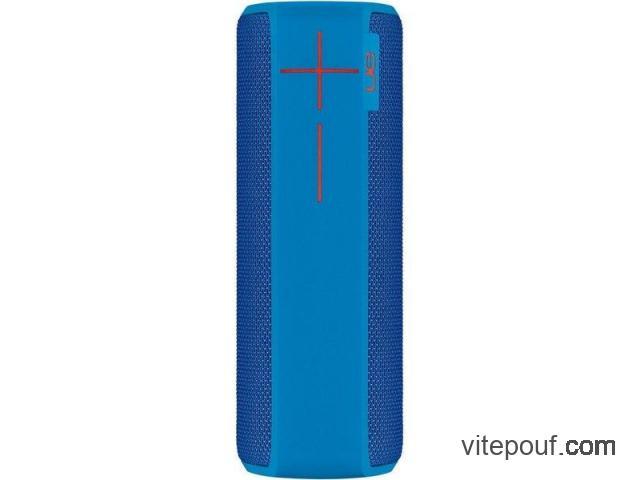 UE Boom 2 Wireless Mobile Bluetooth Speaker (Brainfreeze Blue Edition)AUTHENTIC NEW - neuf