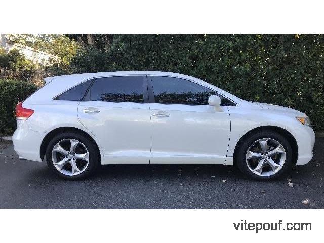 Toyota Belle Occasion VIN: 4T3BK3BB7CU067231