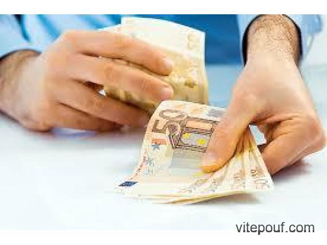Aidez-vous avec votre crédit et aidez-vous au financement.