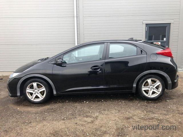 Honda Civic 1.3 Sport