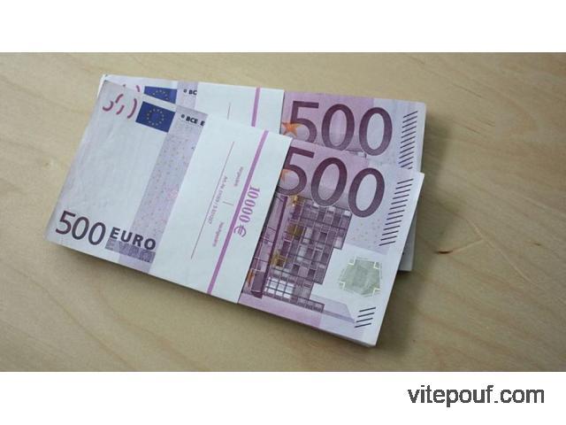 (jeanmichelspaeth12@gmail.com )Offre de prêtentre particuliers sérieux