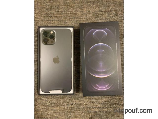 iPhone 12 Pro Max (256 Go) Nouveau